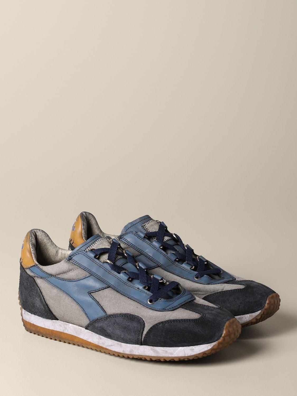 Sneakers Diadora Heritage: Shoes men Diadora Heritage denim 2