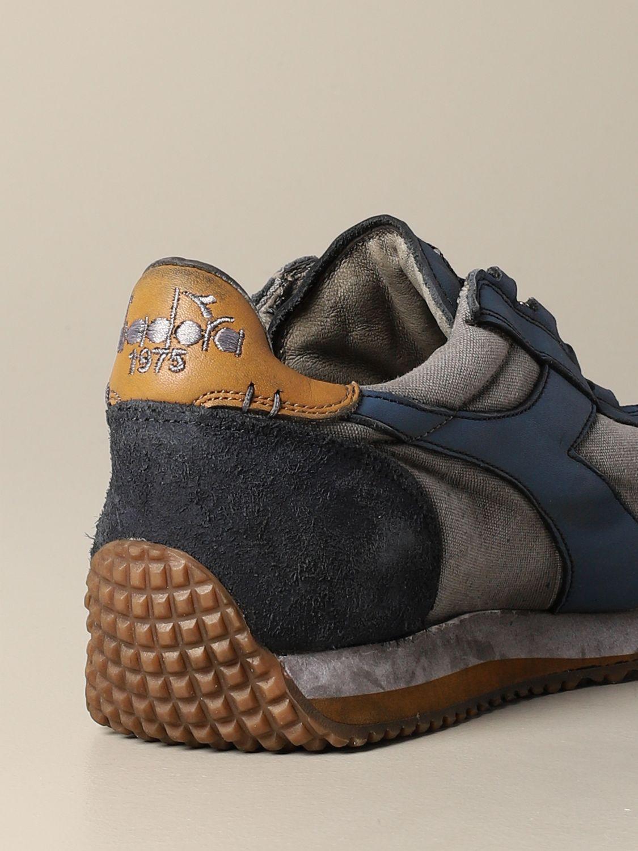 Sneakers Diadora Heritage: Shoes men Diadora Heritage denim 5