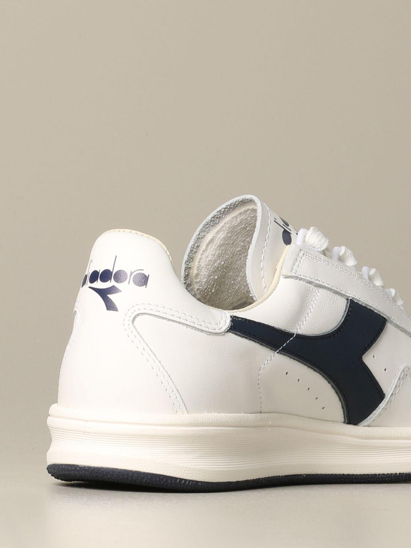 Sneakers Diadora Heritage: Shoes men Diadora Heritage white 3