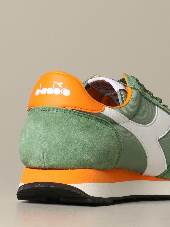 Спортивная обувь Diadora: Обувь Мужское Diadora зеленый 3