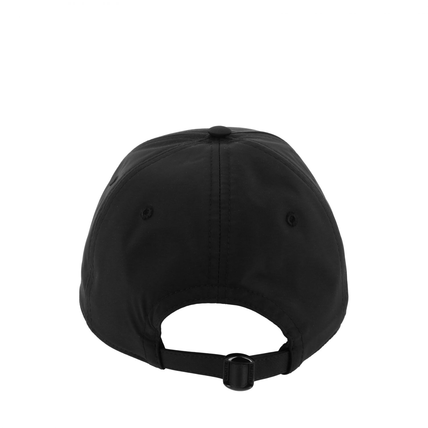 Hat men Valentino Garavani black 3