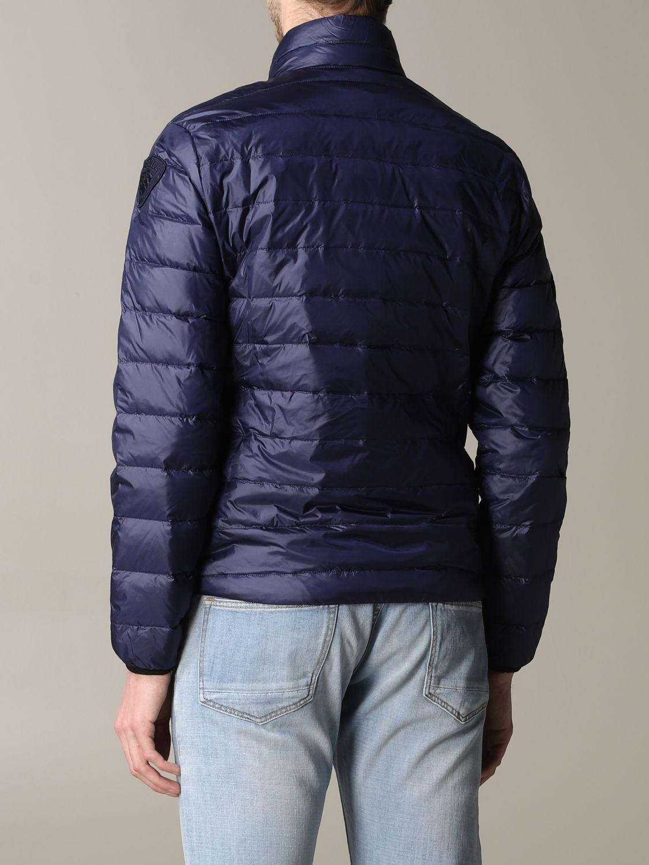 Jacke Blauer: Jacke herren Blauer blau 3