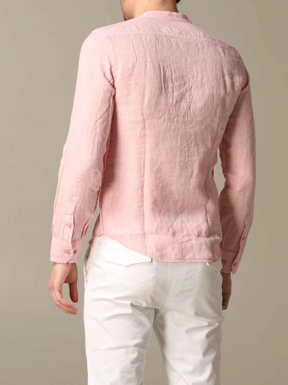 Shirt Blauer: Shirt men Blauer pink 2