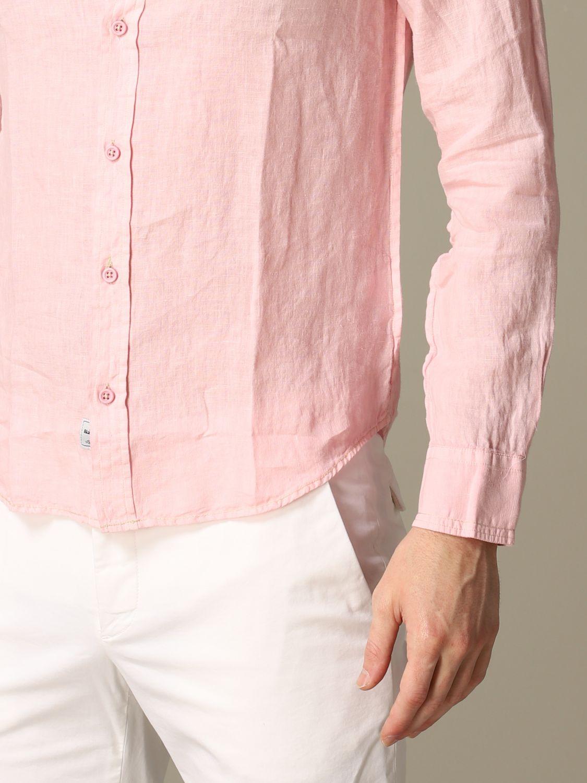 Shirt Blauer: Shirt men Blauer pink 3
