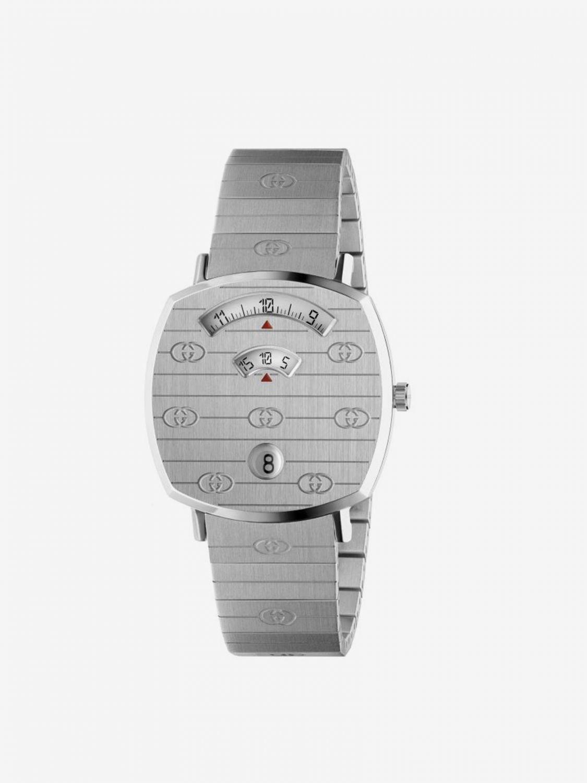 Watch Gucci: Watch women Gucci silver 1