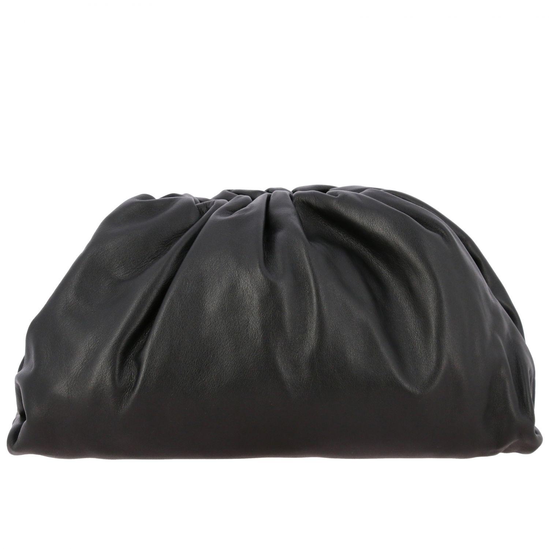Clutch Shoulder Bag Women Bottega Veneta