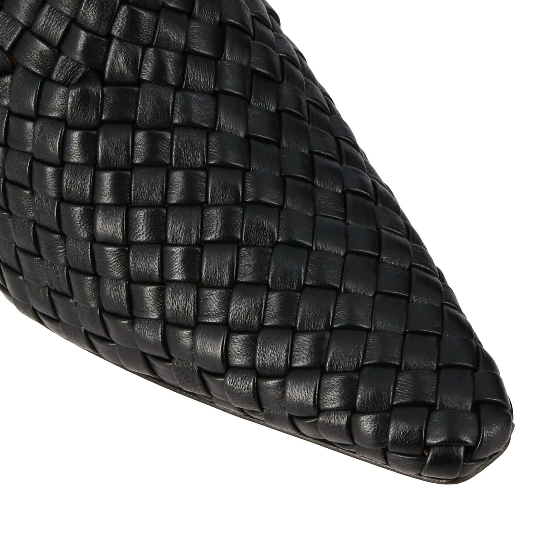 High heel shoes Bottega Veneta: Shoes women Bottega Veneta black 4