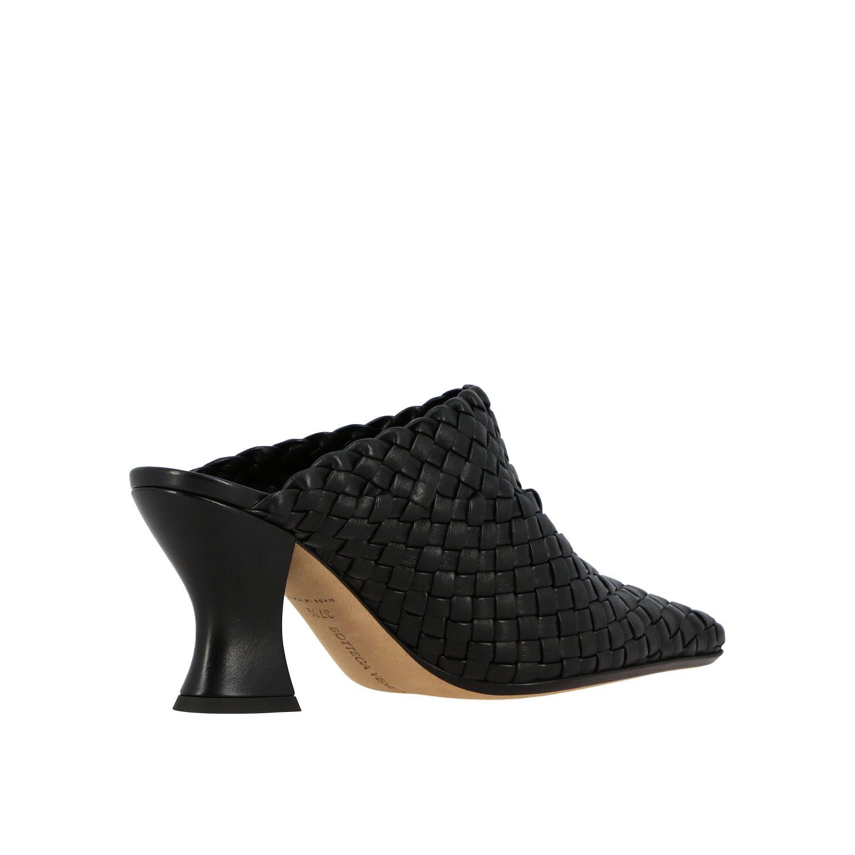 High heel shoes Bottega Veneta: Shoes women Bottega Veneta black 5