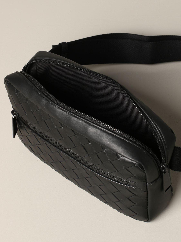 Bags men Bottega Veneta black 2