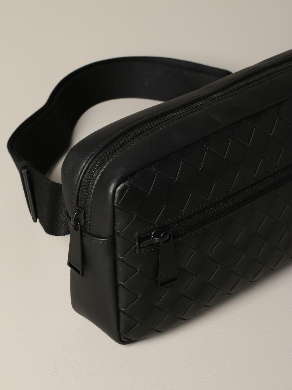 Bags men Bottega Veneta black 4