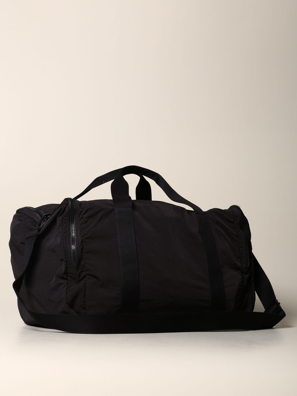 Shoulder bag Bottega Veneta: Bottega Veneta bag in woven leather and resealable nylon black 2