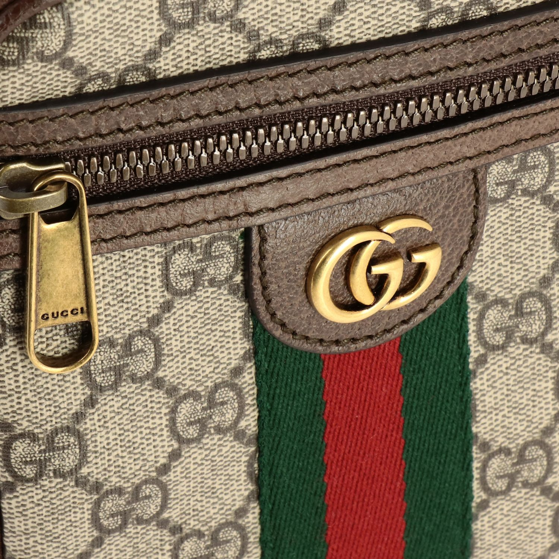 Bags men Gucci beige 3