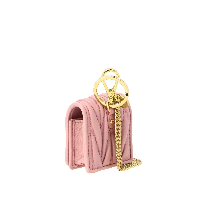 Case women Miu Miu pink 3