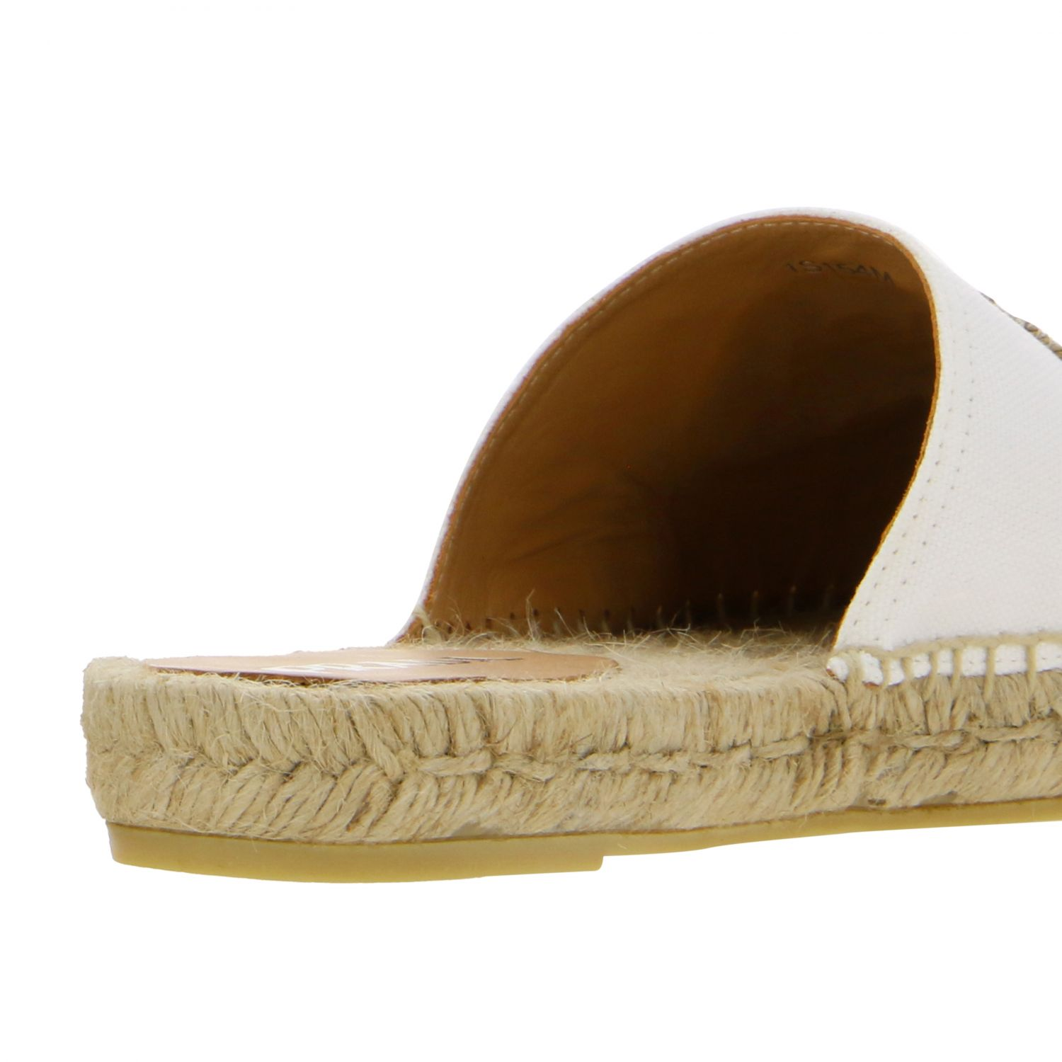 Espadrilles Prada: Shoes women Prada white 5