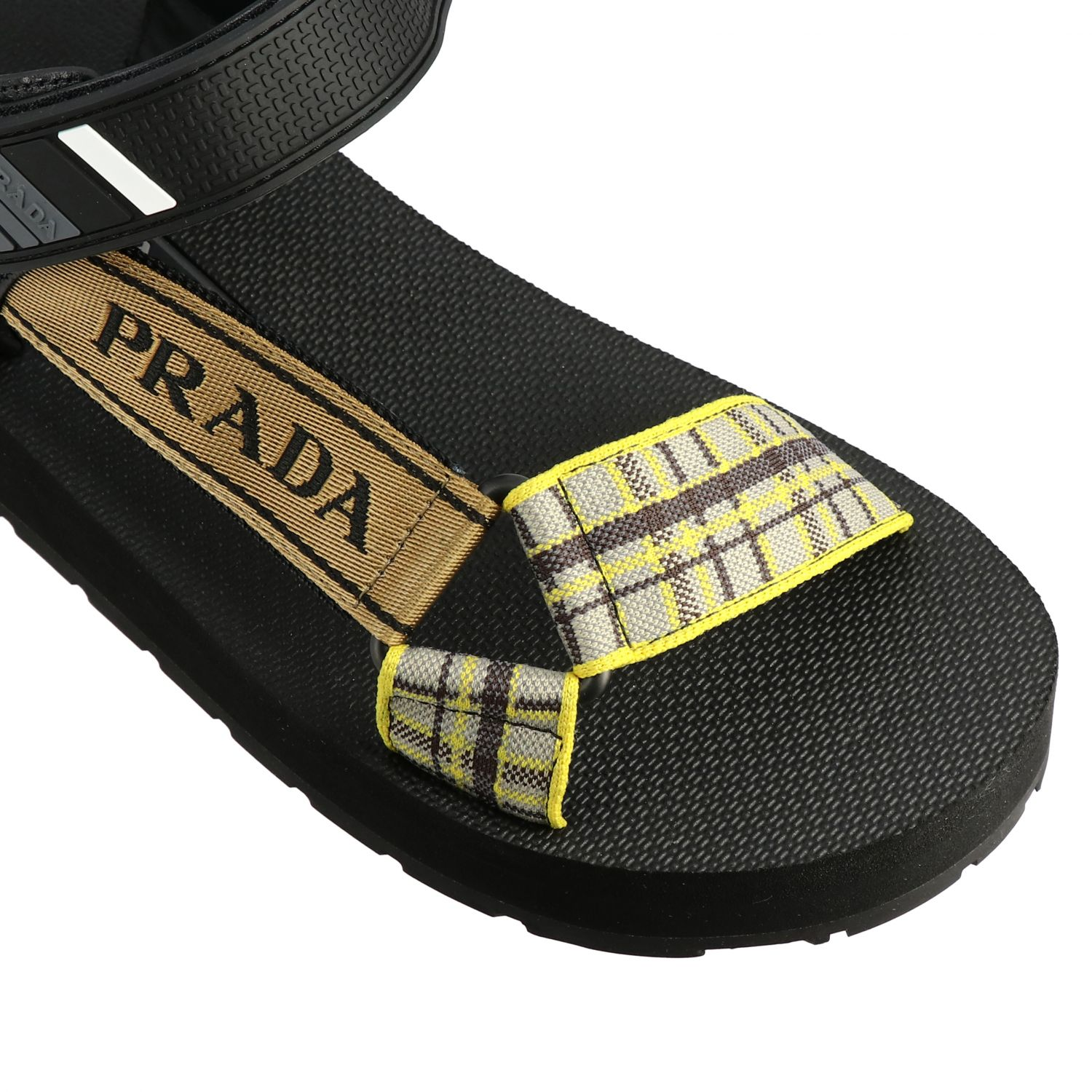 Shoes women Prada black 4