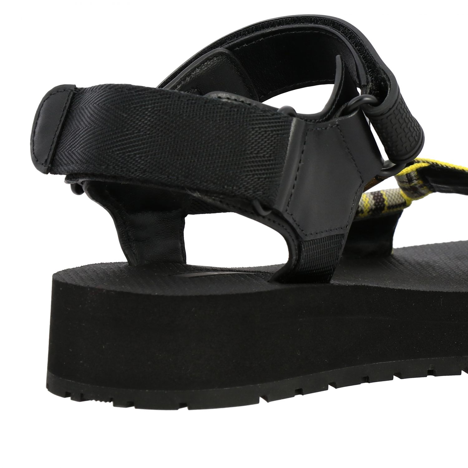 Shoes women Prada black 5