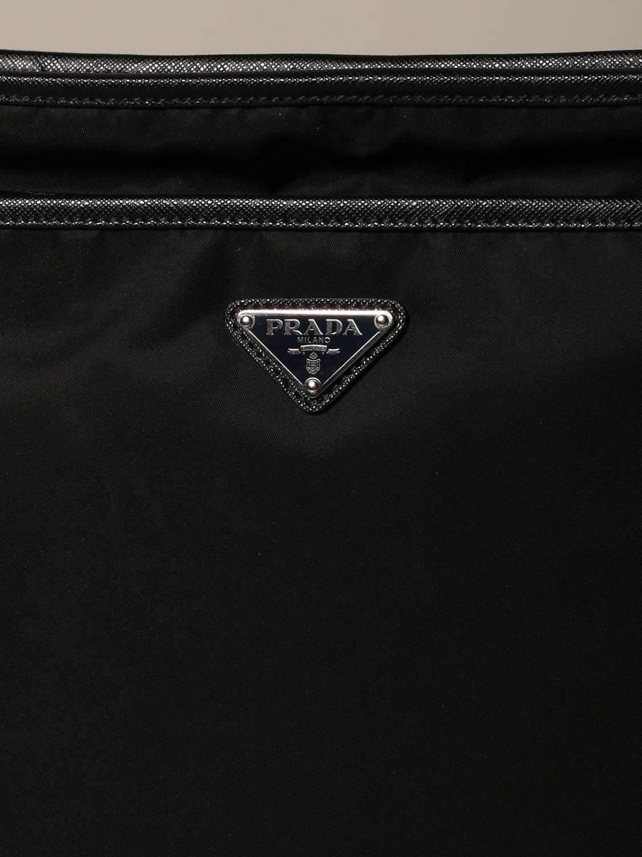 Bags men Prada black 3