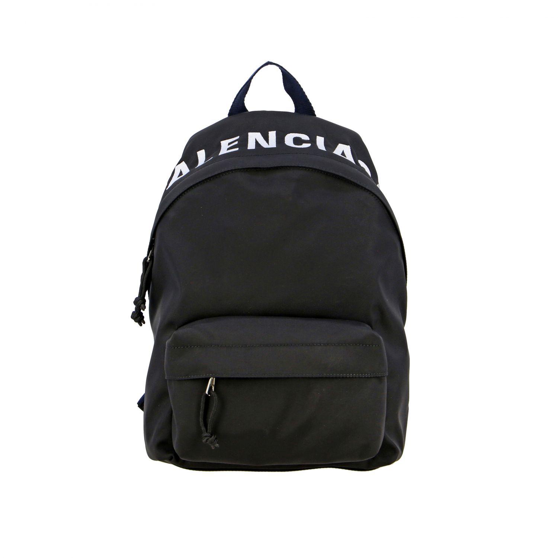 Backpack Shoulder Bag Women Balenciaga