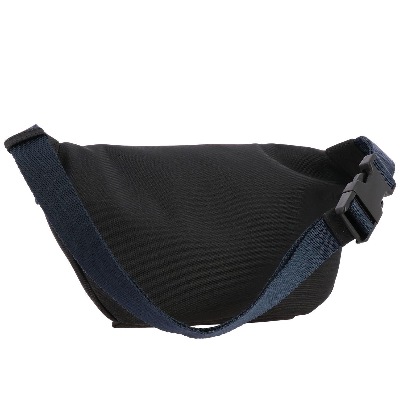 Belt bag Balenciaga: Shoulder bag women Balenciaga black 3