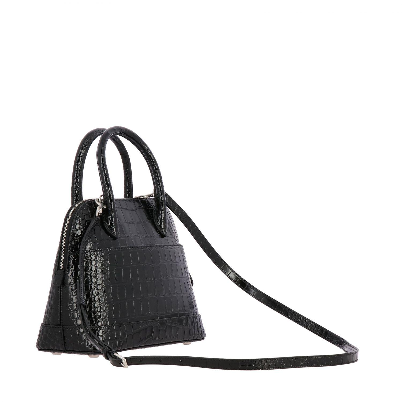 Handbag Balenciaga: Shoulder bag women Balenciaga black 3