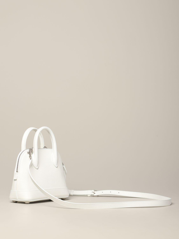 Mini bag Balenciaga: Shoulder bag women Balenciaga white 3