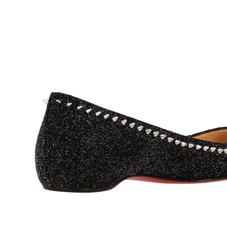 Shoes women Christian Louboutin black 5