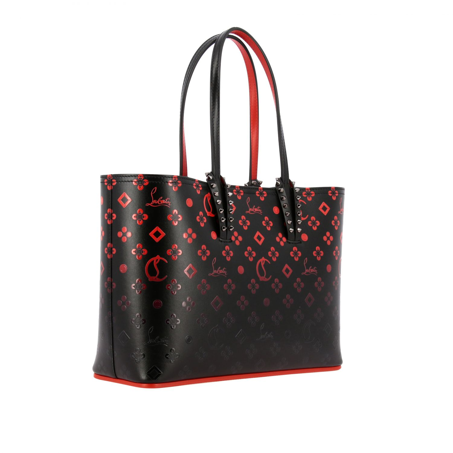 official images 100% genuine online retailer Shoulder Bag Christian Louboutin Women | Shoulder Bag Women ...