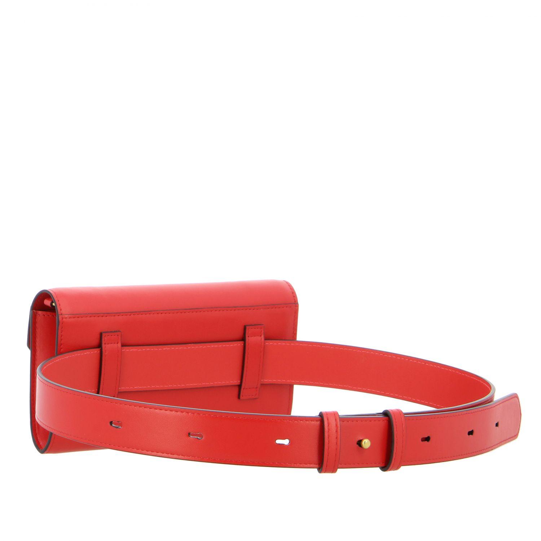 Mini bag Christian Louboutin: Mini bag women Christian Louboutin red 4