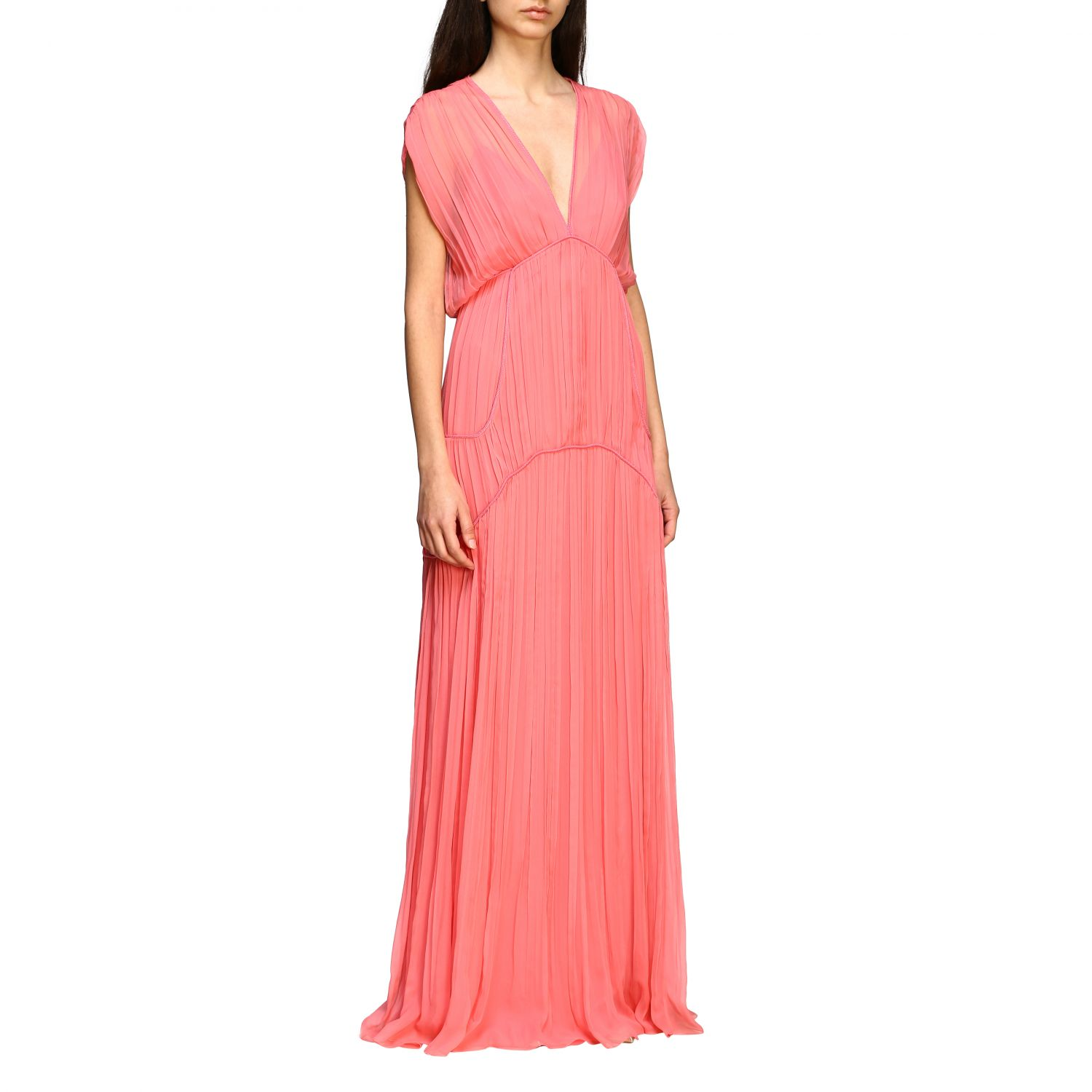 Dress Alberta Ferretti: Dress women Alberta Ferretti pink 1