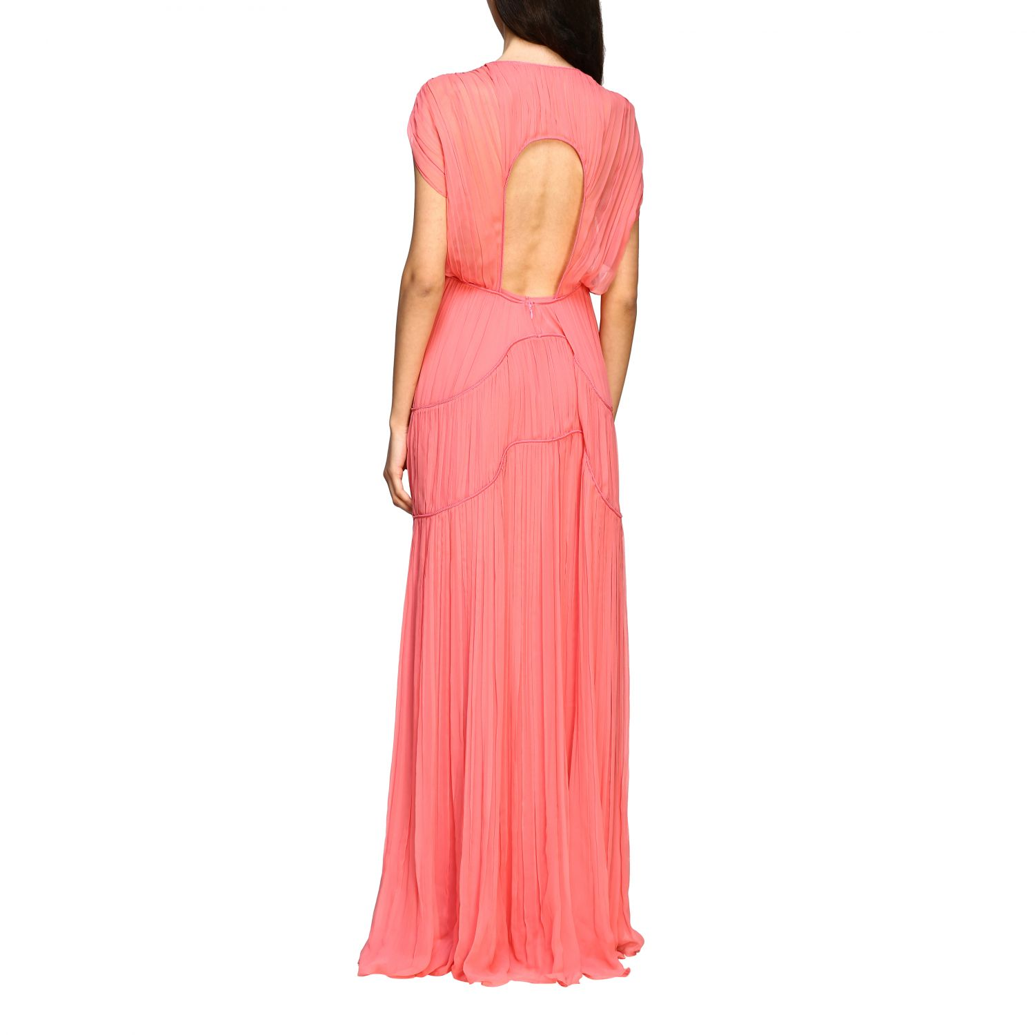 Dress Alberta Ferretti: Dress women Alberta Ferretti pink 2