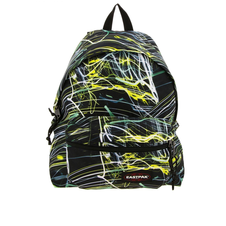 Backpack Eastpak: Shoulder bag women Eastpak black 1
