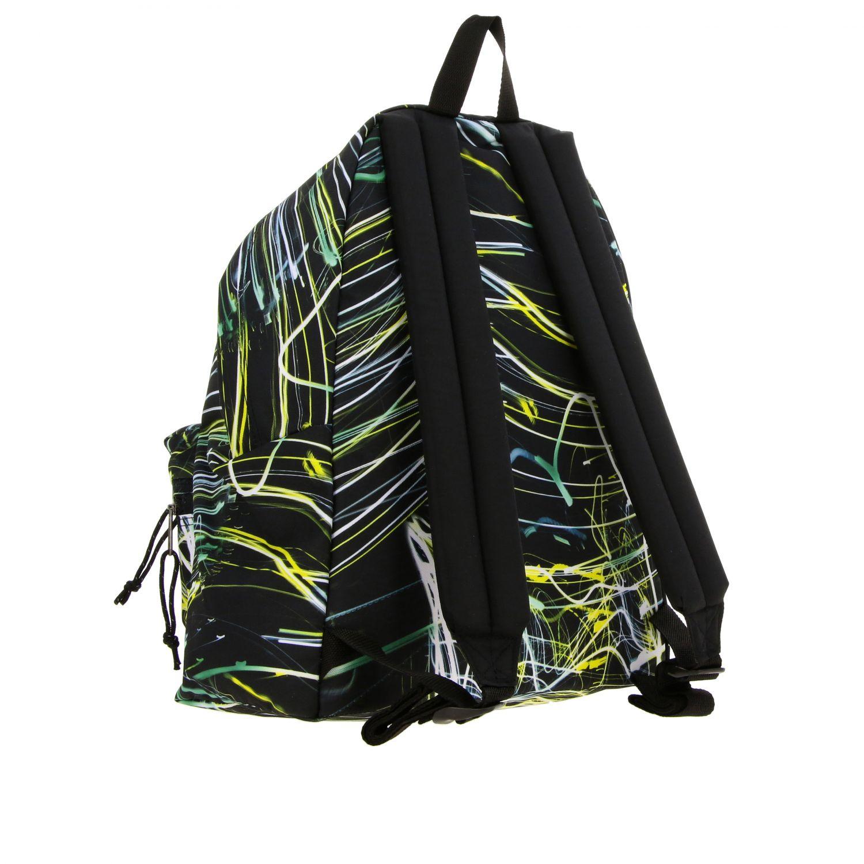 Backpack Eastpak: Shoulder bag women Eastpak black 3