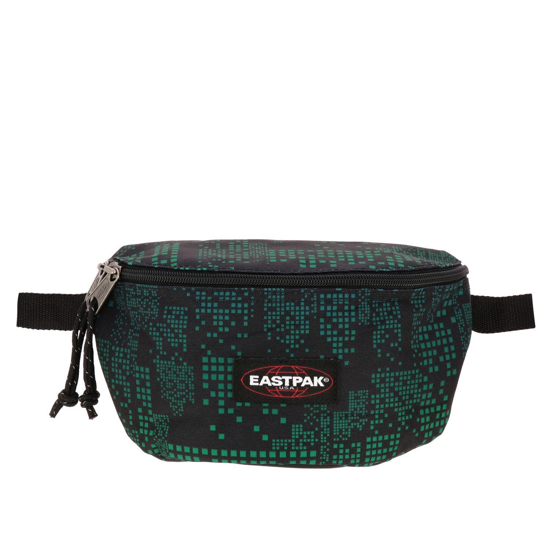 Belt bag women Eastpak multicolor 1