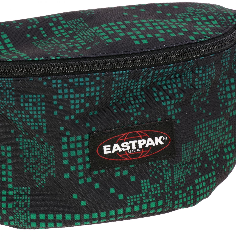 Belt bag women Eastpak multicolor 3