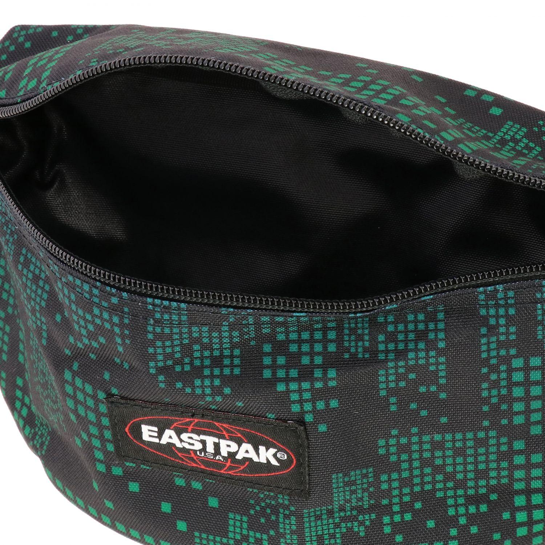Belt bag women Eastpak multicolor 4
