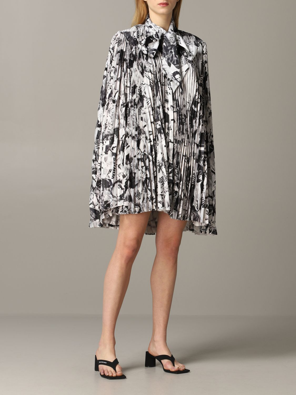 Dress Balenciaga: Dress women Balenciaga black 1