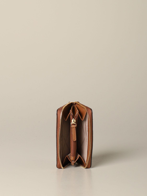 Wallet women Michael Michael Kors leather 2