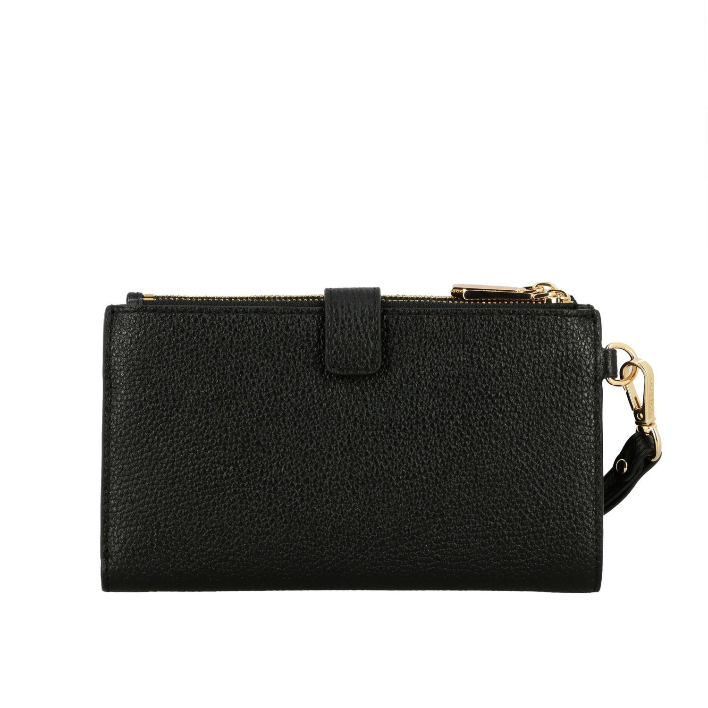 Wallet women Michael Michael Kors black 3