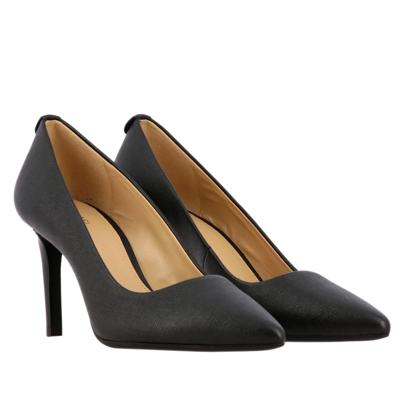 Shoes women Michael Michael Kors black 2