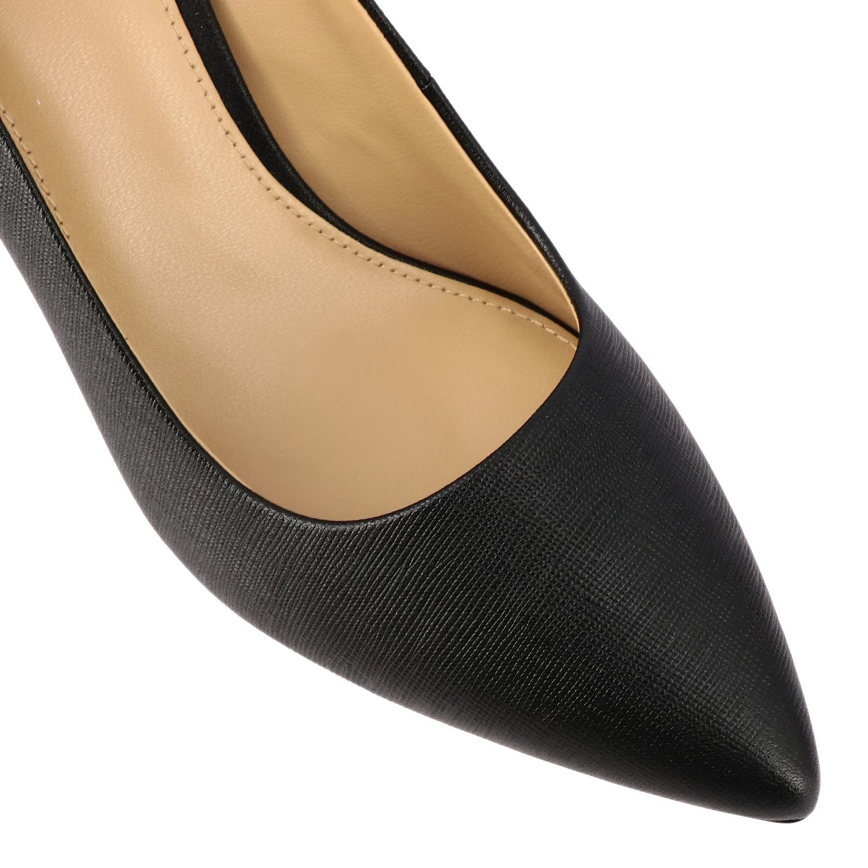 Shoes women Michael Michael Kors black 4