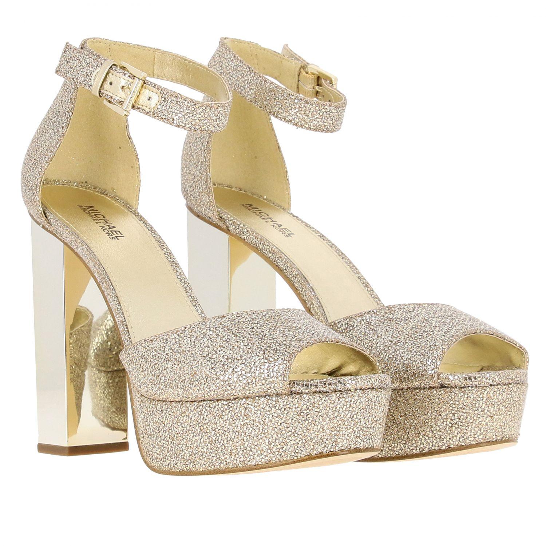 mikael kors sandaler