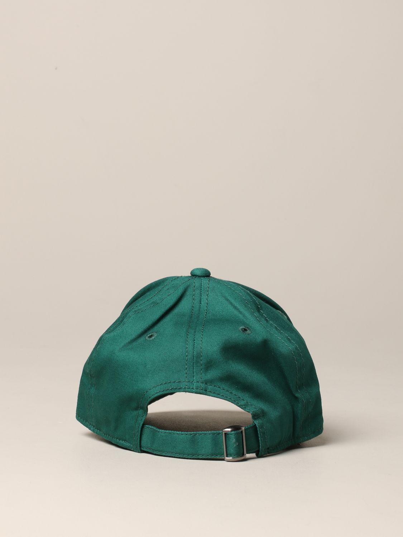 N° 21 logo 棒球帽 绿色 3