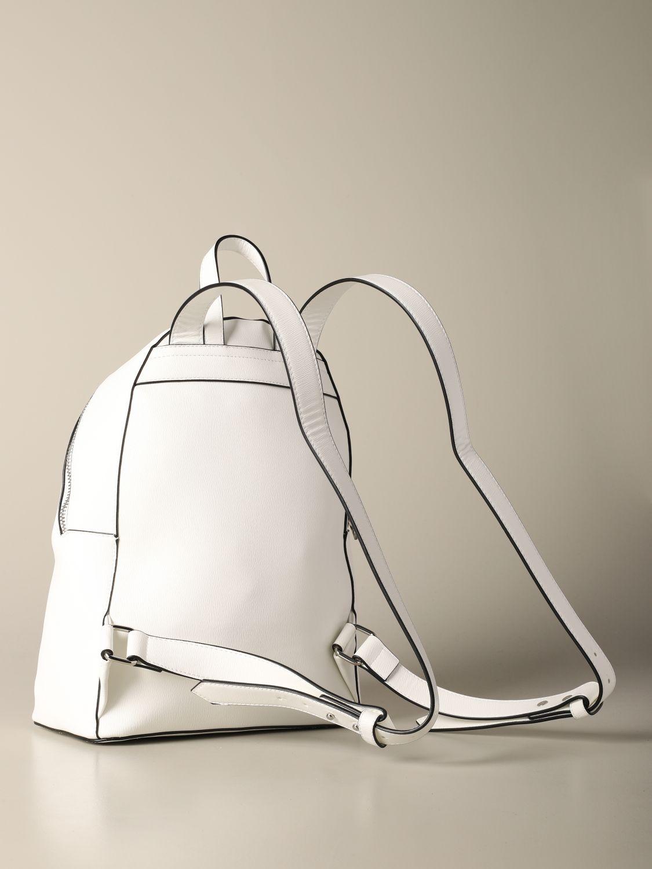 Shoulder bag women Ice Play white 2