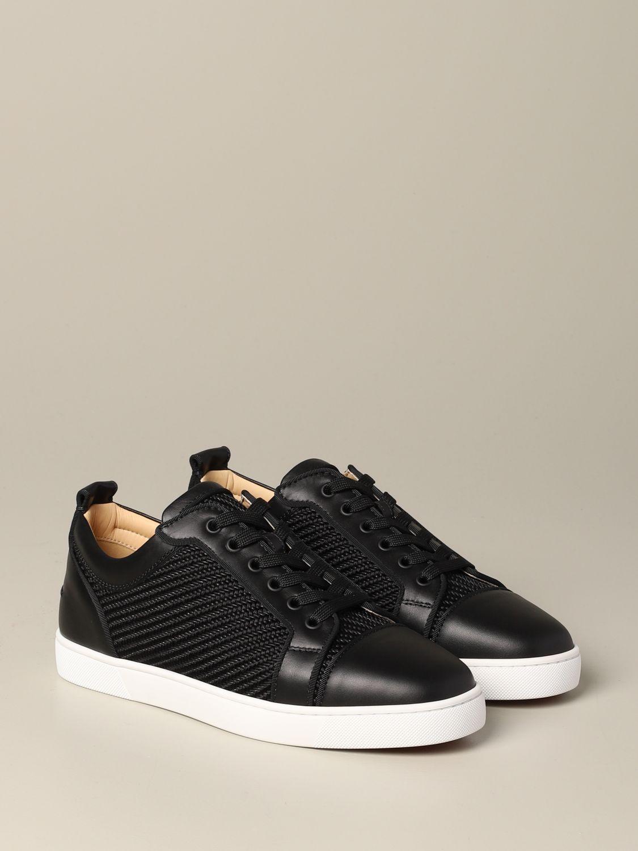 louboutin shoes men \u003e Up to 64% OFF