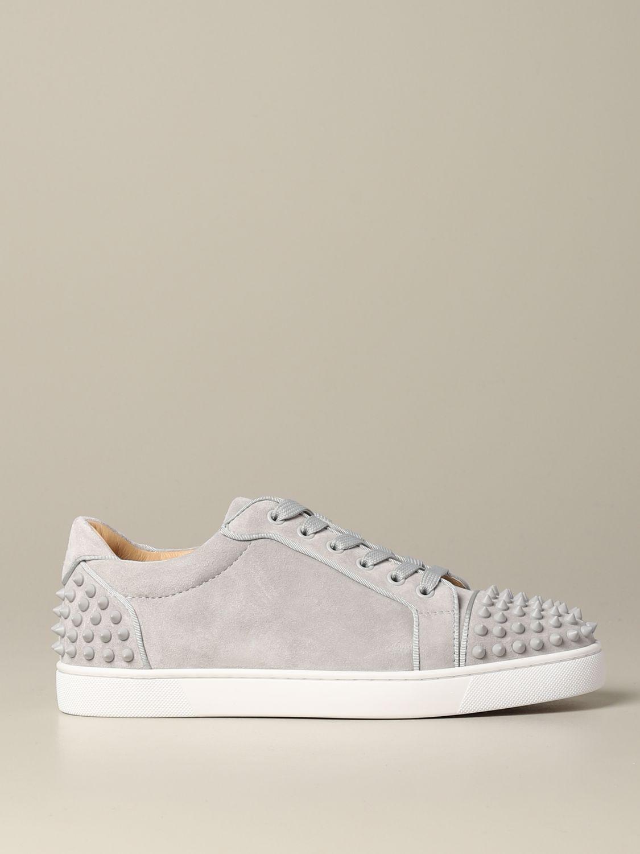 louboutin shoes man