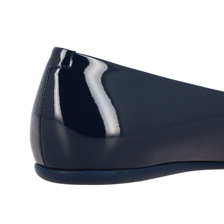 балетки Roger Vivier: Обувь Женское Roger Vivier синий 5
