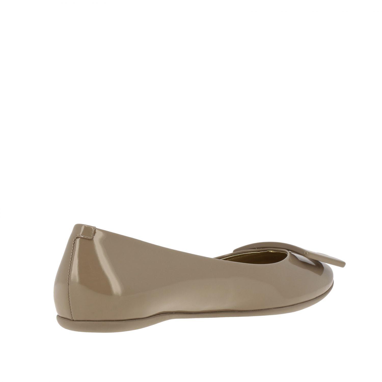 Shoes women Roger Vivier dove grey 5