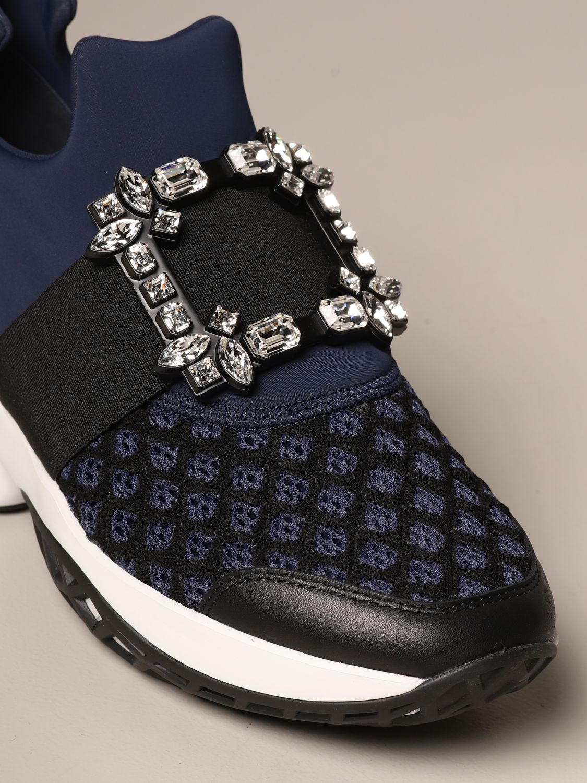 Viv Run Roger Vivier sneakers in