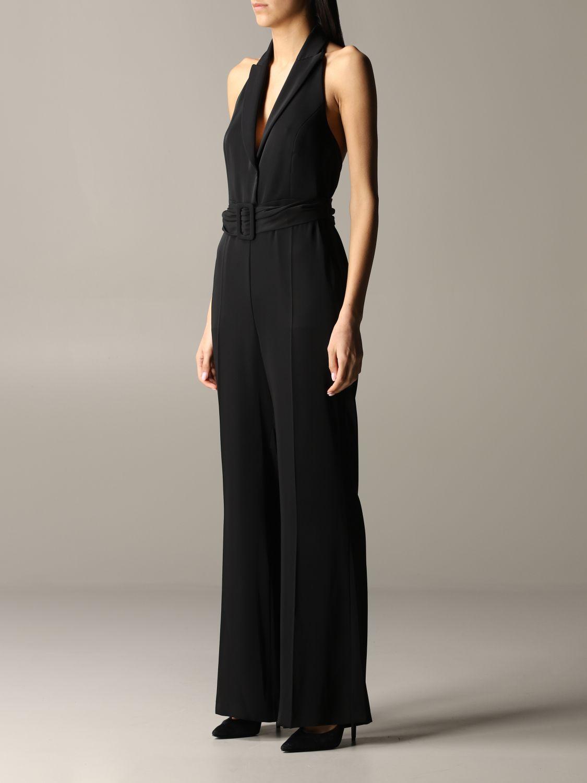 Платье Женское Hanita черный 3