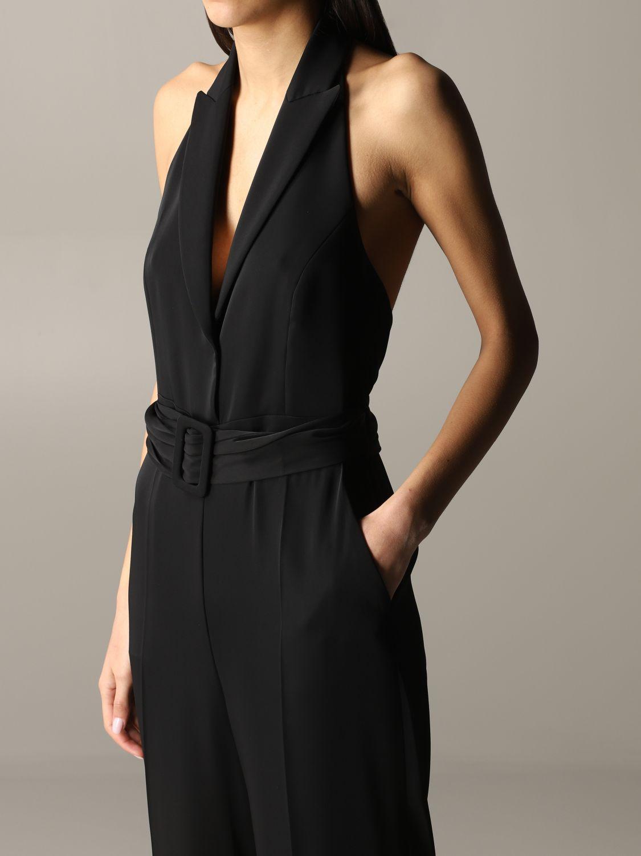 Платье Женское Hanita черный 4